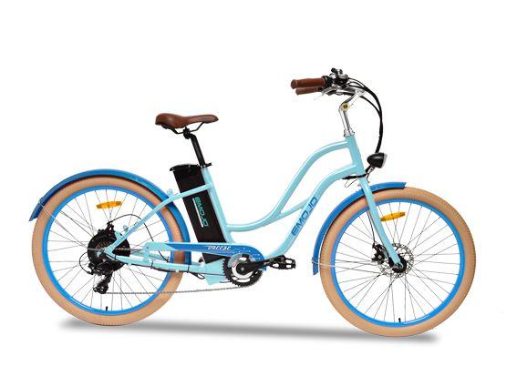 EMOJO E-Bikes